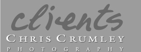Clients of Chris Crumley Photography
